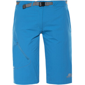Mountain Equipment W's Comici Shorts Lagoon Blue